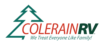 Colerain RV: We Treat Everyone Like Family! Logo