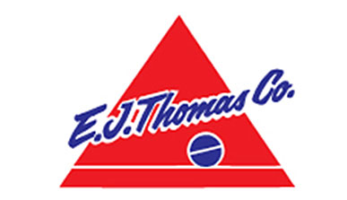 EJ Thomas Co. Logo