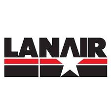 Lanair Logo
