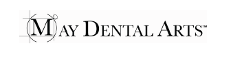 May Dental Arts Logo