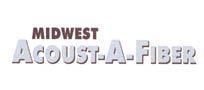 Midwest Acoustafiber Logo