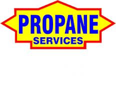 Propane Services Logo