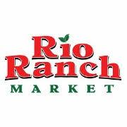 Rio Ranch Market Logo
