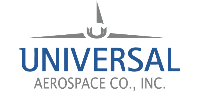 Univeral Aerospace Co. Inc. Logo